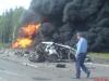 BMW a smrtelná nehoda na dálnici - Auto | Café Time