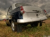 Tuning auta - Exkluzivní Hdr foto