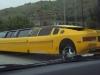 Limuzína, Limuzíny pronájem, Limuzína s řidičem, Ferrari 5600