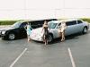 Limuzína, Limuzíny pronájem, Limuzína s řidičem, Chrysler 300C VIP limuzína