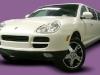 Limuzína, Limuzíny pronájem, Limuzína s řidičem, Limuzína Porsche