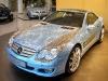 Mercedes Benz SL500 Swarovski Crystal - Auto | Café Time
