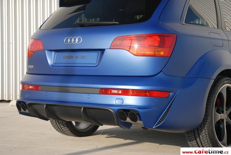 PPI ICE Audi Q7, Audi Tuning, Q7