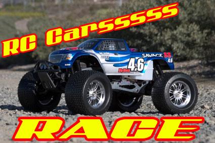 RC models car, Auta na dálkové ovládání foto