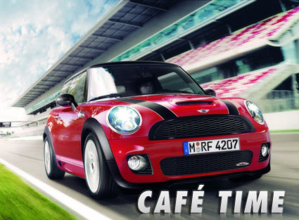 MINI Cooper S Hatch a Clubman