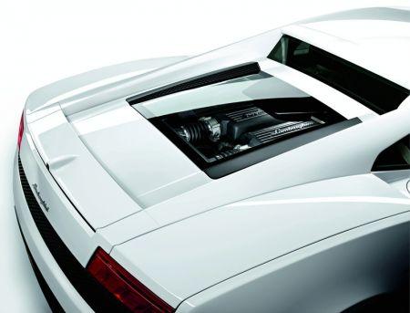 Lamborghini Gallardo LP560-4 - Nové fotky 4