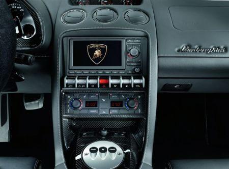 Lamborghini Gallardo LP560-4 - Nové fotky 5