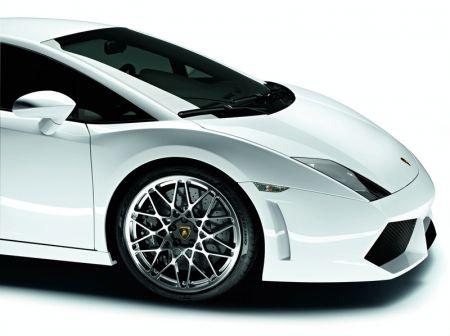Lamborghini Gallardo LP560-4 - Nové fotky