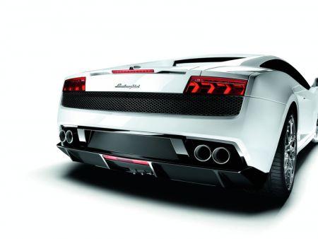Lamborghini Gallardo LP560-4 - Nové fotky 2