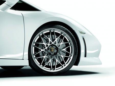 Lamborghini Gallardo LP 560-4 - Nové fotky 3