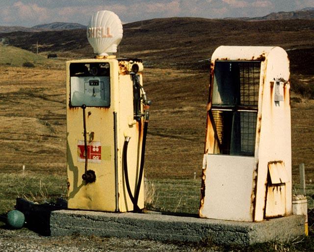 Cerpaci stanice Skotsko