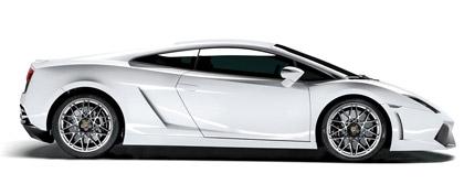 Lamborghini gallardo LP560-4 5