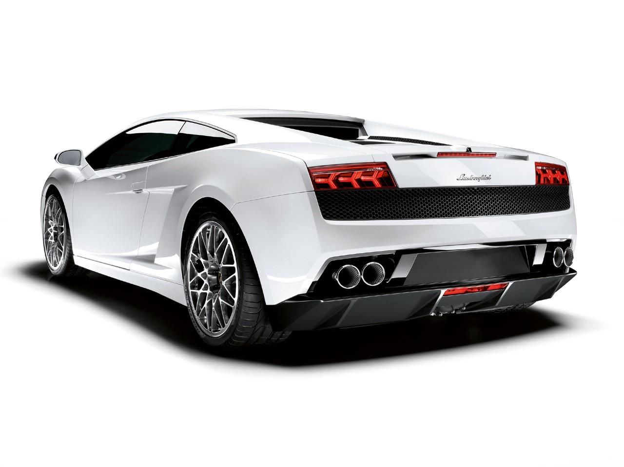 Lamborghini gallardo LP560-4 2