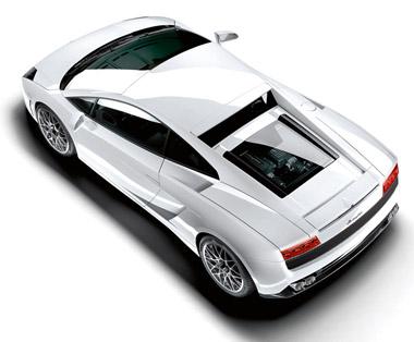 Lamborghini gallardo LP560-4 3