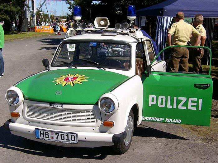 Trabant Police