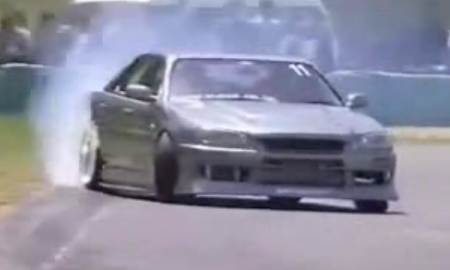 Drift videa - Drifting tuning aut