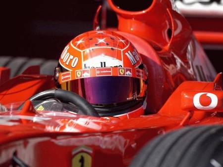 Formule 1 2008 začala - Super videa z historie