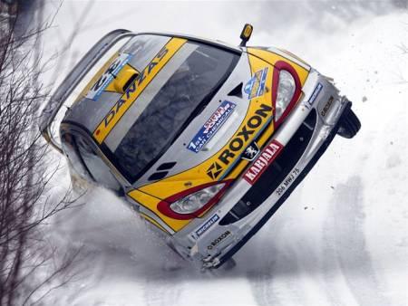 Rally Videa - Nejlepší skoky v historii Rally