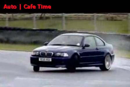 Audi RS4 Vs BMW M3 CS - Fifth Gear videa